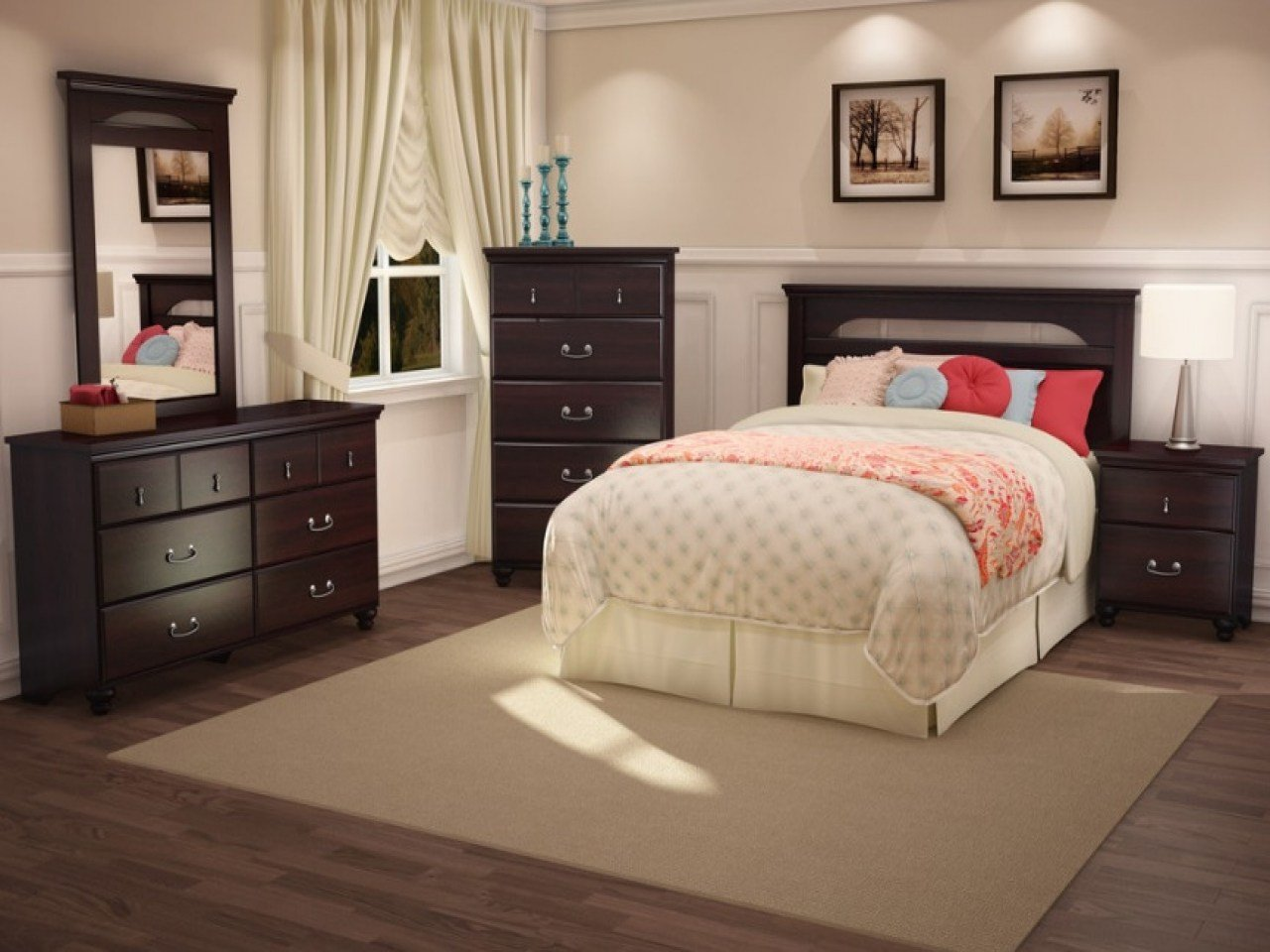 Best Modern Cheap Bedroom Furniture Queen Bedroom Sets On Sale Cheap Bedroom Sets Bedroom Design With Pictures