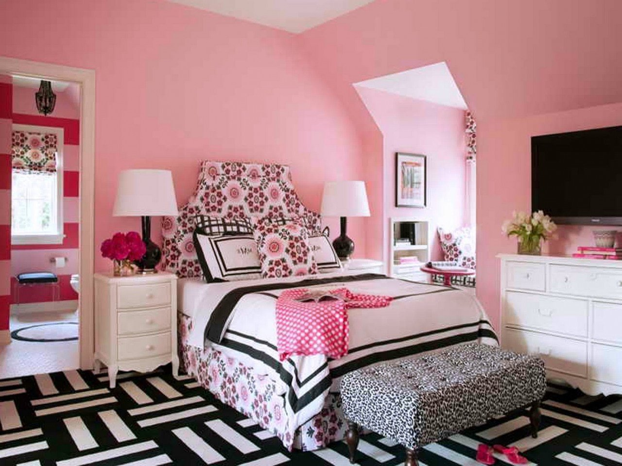 Best Rooms For Teenager Dream Bedrooms For Teenage Girls With Pictures