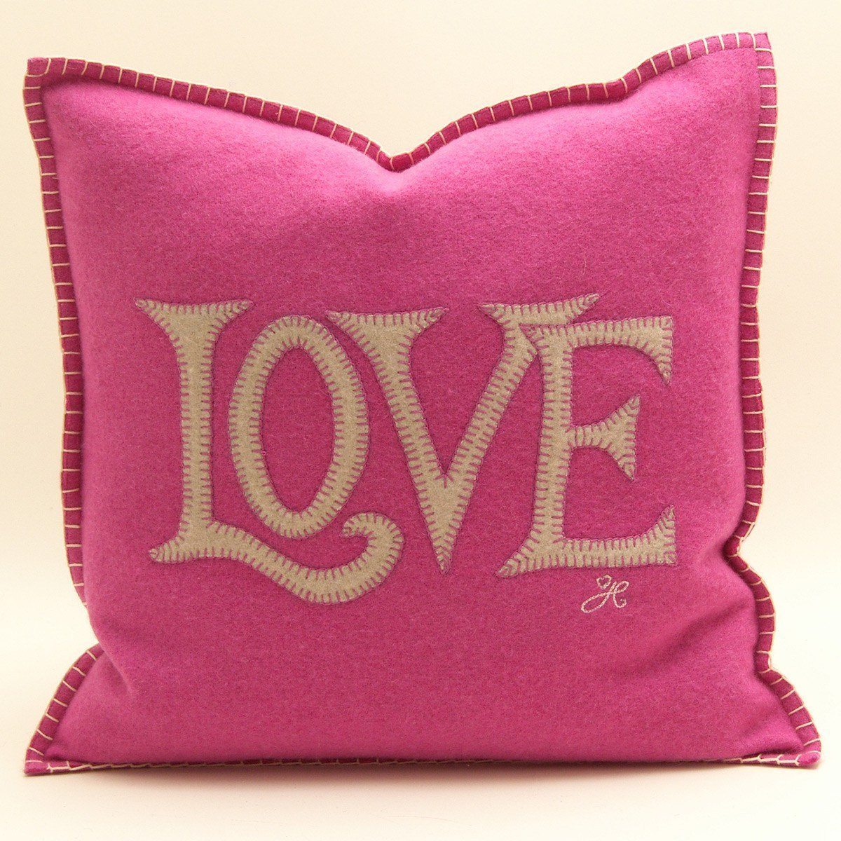 Best Pink Love Cushion French Bedroom Company With Pictures