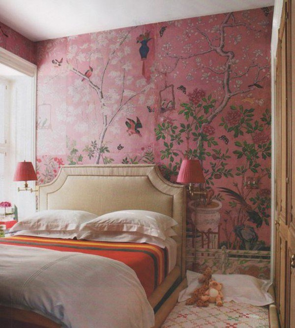 Best 30 Antique Rose Wall Paint Color Ideas – Fresh Design Pedia With Pictures