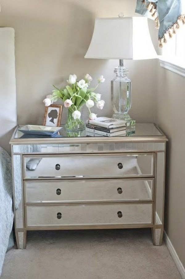 Best 45 Interior Design Ideas For Chest Of Drawers With Mirror With Pictures