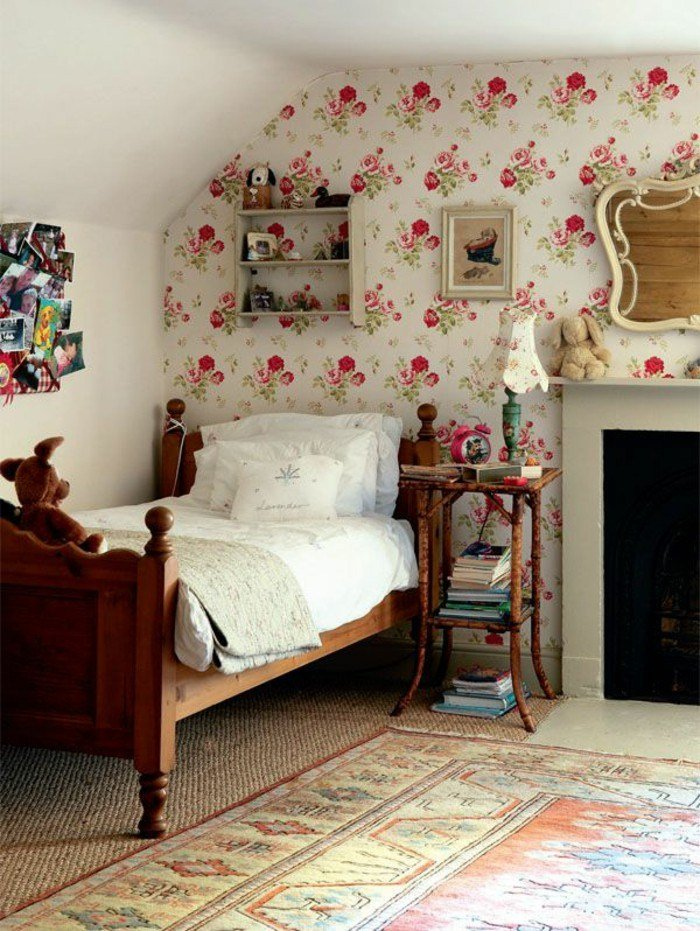 Best 50 Vintage Adjustment Is Carpets And Wallpaper – Vintage With Pictures