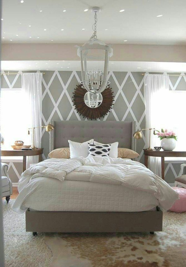 Best Bedroom Color Ideas For A Cosy Atmosphere – Fresh Design Pedia With Pictures