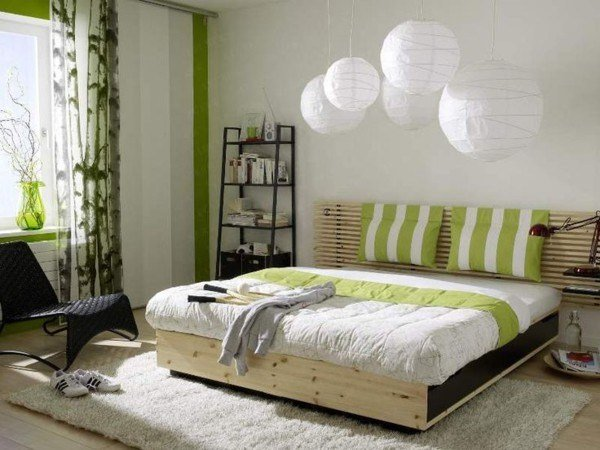 Best Feng Shui Bedroom Design – Tips And Pictures – Fresh With Pictures