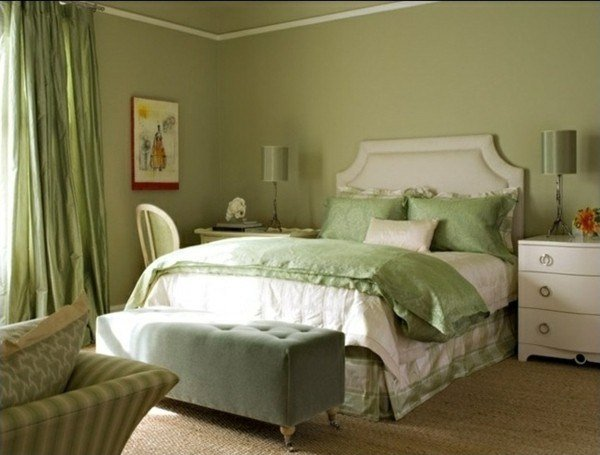 Best Paint Olive Green Relaxes The Senses And Fights Against With Pictures