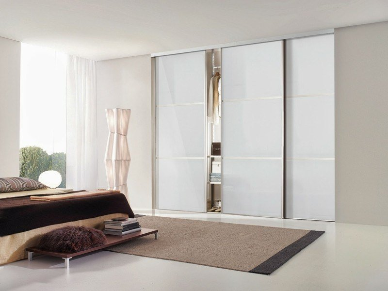 Best Wardrobes With Sliding Doors – 50 Ideas For A Practical With Pictures