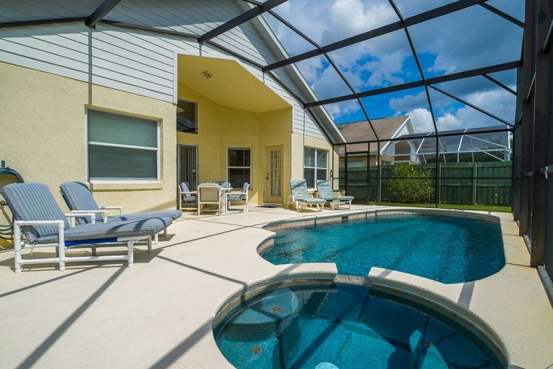 Best Florida Villas To Rent Direct By Owners No Service Fees With Pictures