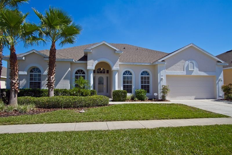 Best 5 Bedroom 3 Bath Luxury Florida Villa On Highlands Reserve With Pictures