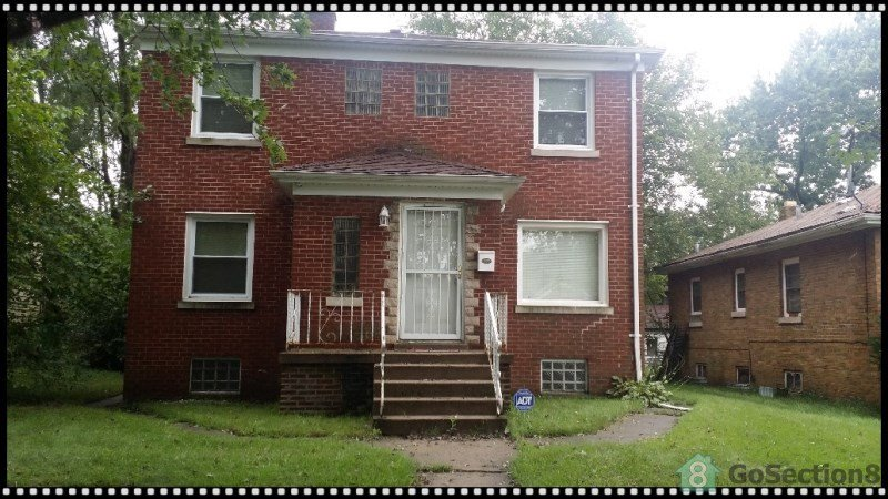 Best Gary Houses For Rent In Gary Homes For Rent Indiana With Pictures