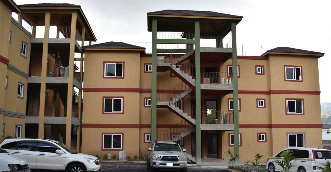 Best 2 Bedroom Condos For Sale Kingston 19 Jamaica 7Th With Pictures