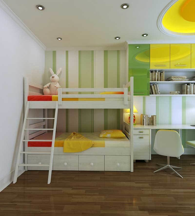 Best Beautiful Green And Yellow Bedroom 2012 Interior Design With Pictures