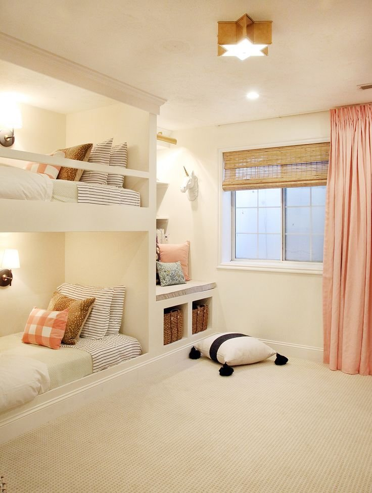 Best 55 Rooms For Kids Girls 1000 Ideas About Girl Rooms On With Pictures
