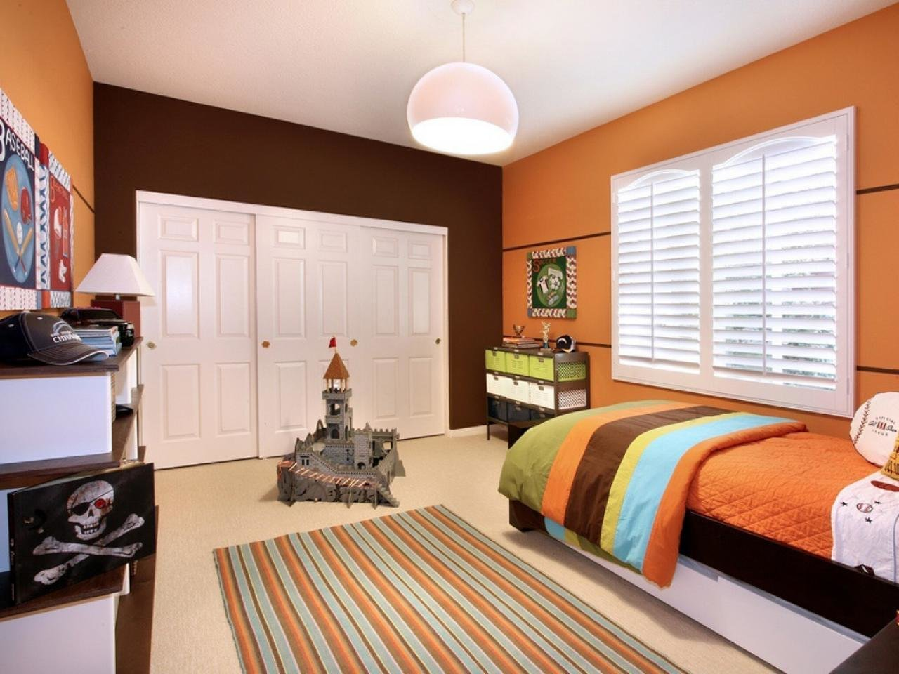 Best Boys Room Ideas And Bedroom Color Schemes Home With Pictures