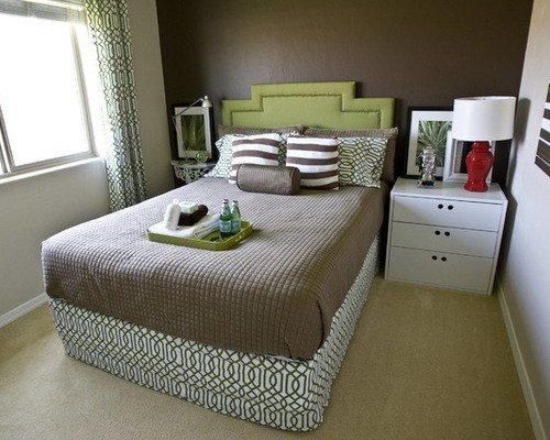 Best Choosing The Perfect Colors For Small Bedrooms Home Decor Help With Pictures