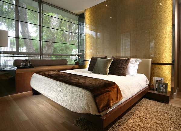 Best 35 Fabulous Master Bedroom Design Ideas With Pictures