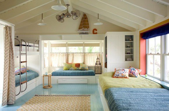 Best Kids Bedroom Paint Ideas On Wall With Pictures