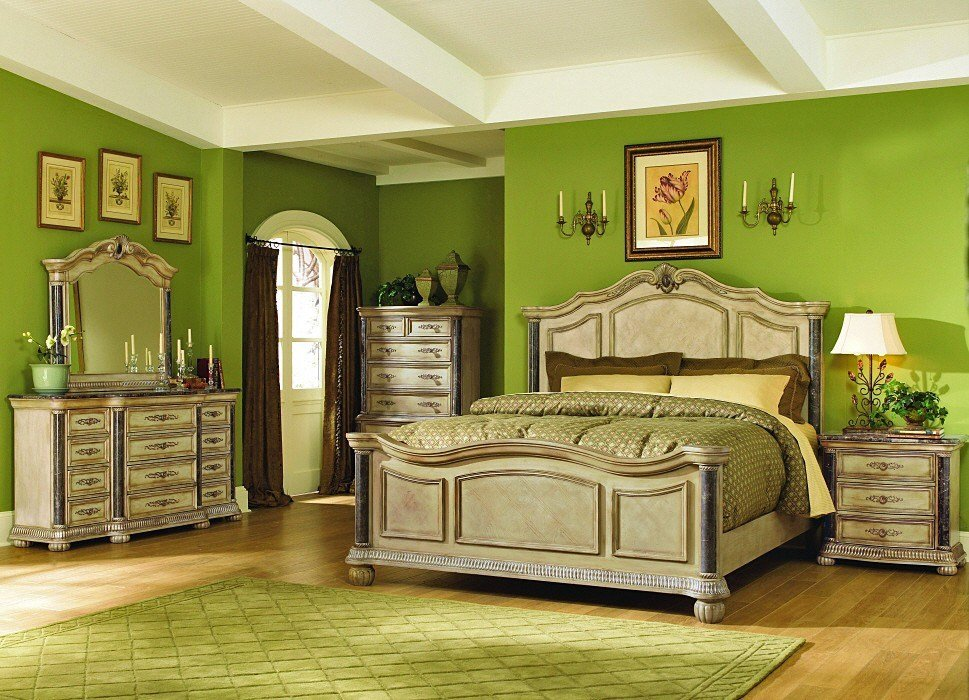 Best Antique Bedroom Furniture For Sale1 With Pictures