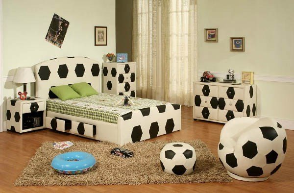 Best Kids Modern Bedroom Furniture Hac0 Com With Pictures