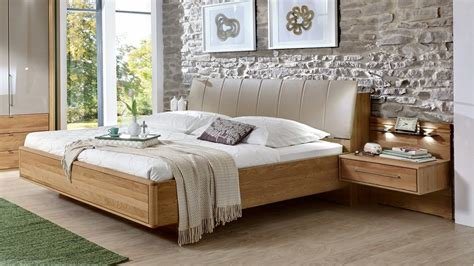 Best Modern Contemporary Solid Wood Beds Head2Bed Uk With Pictures