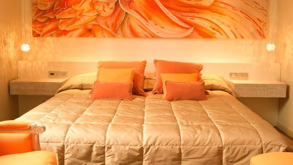 Best Coral Color Combinations Ideas For Interior With Pictures