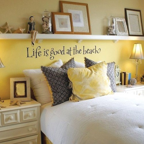 Best 6 Awesome Ways To Decorate Bedroom Master Wall Slide 2 With Pictures