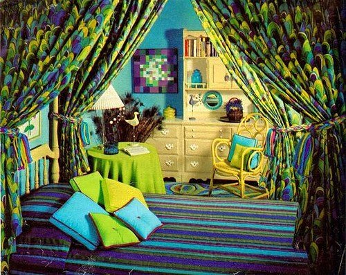 Best Décor Home With Peacock Style – Interior Designing Ideas With Pictures