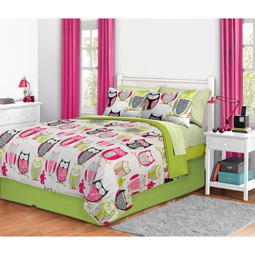 Best Owl Bedding Sets – Interior Designing Ideas With Pictures