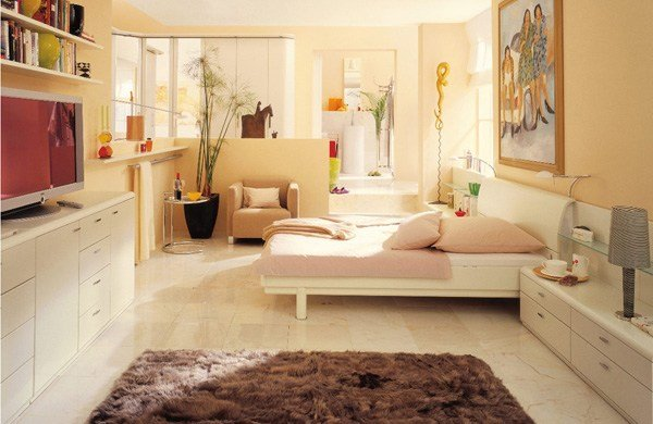 Best Small Apartment Bedroom Designs Ideas Interiorholic Com With Pictures