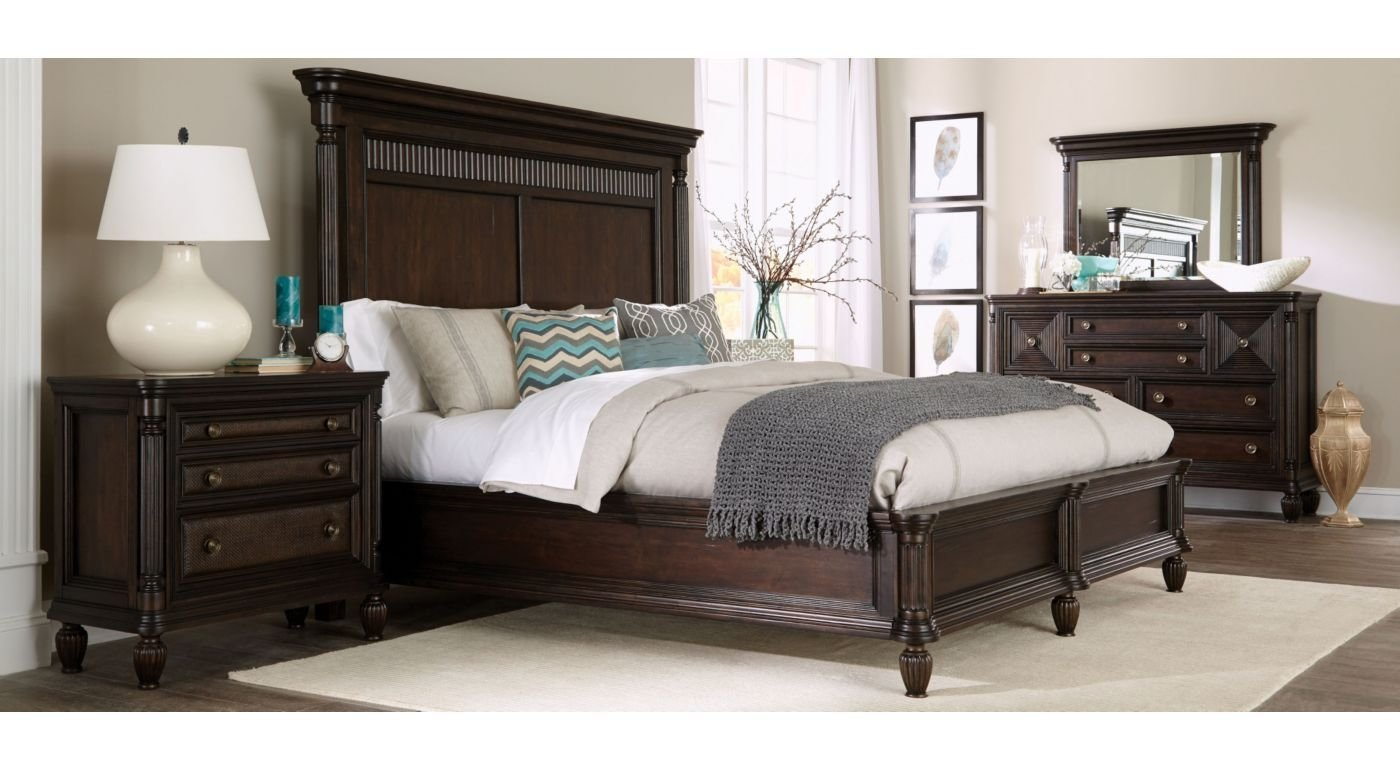 Best Broyhill Bedroom Jordan Furniture With Pictures