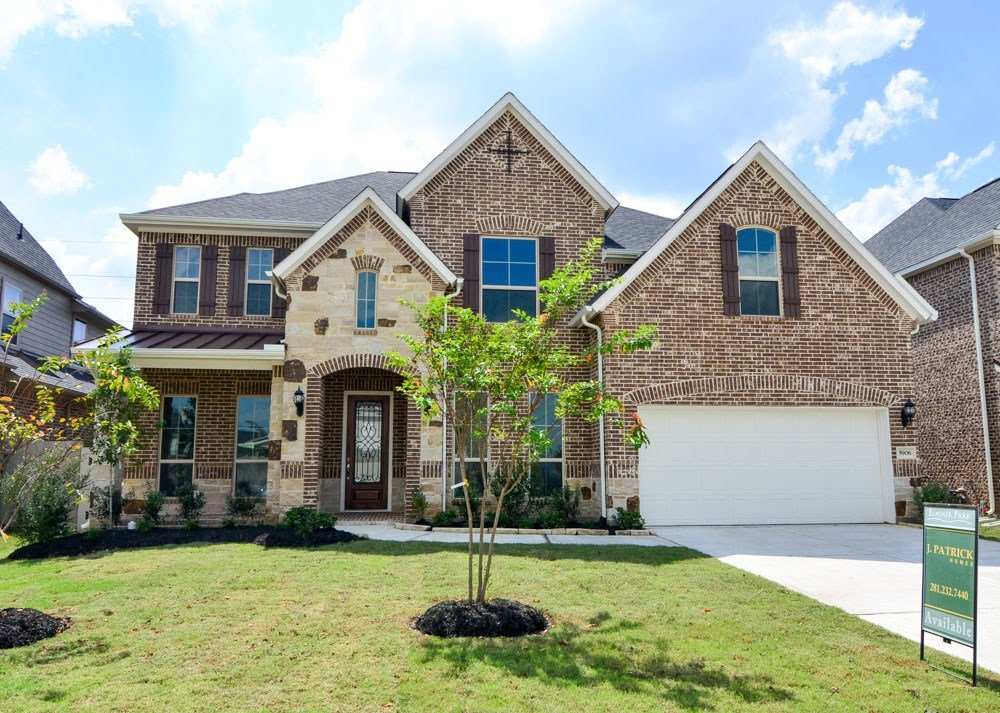 Best New Homes And Houses For Sale In Houston Texas J Patrick With Pictures