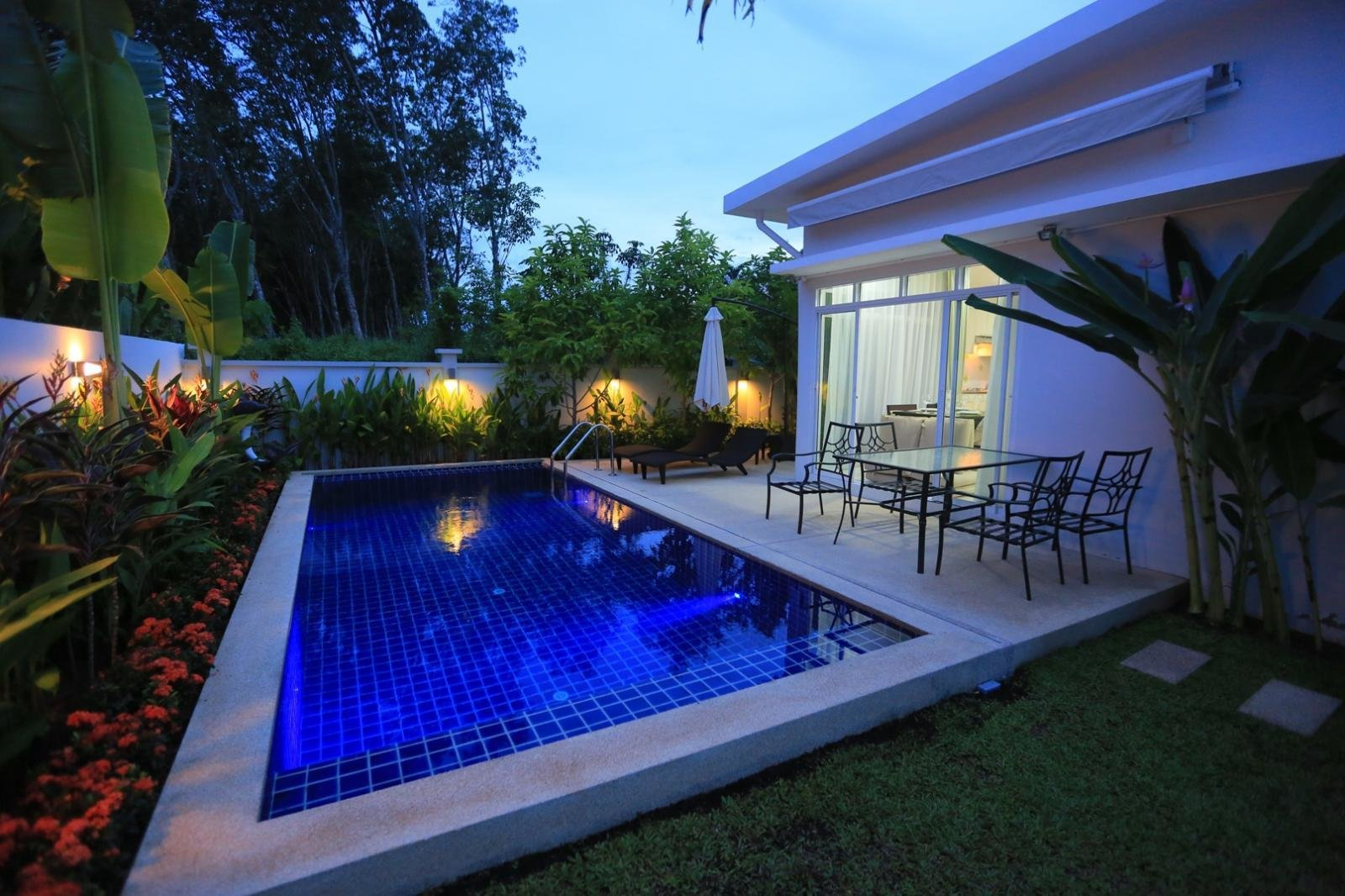 Best Rawai Luxury Property For Sale 2 3 Bedroom Pool Villa With Pictures