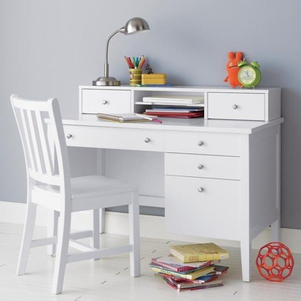 Best 25 Ideas To Create Practical Desk Spaces For Kids Kidsomania With Pictures