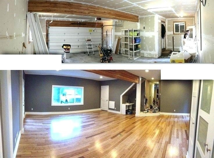 Best Garage Conversion Costs Los Angeles True Cost With Pictures
