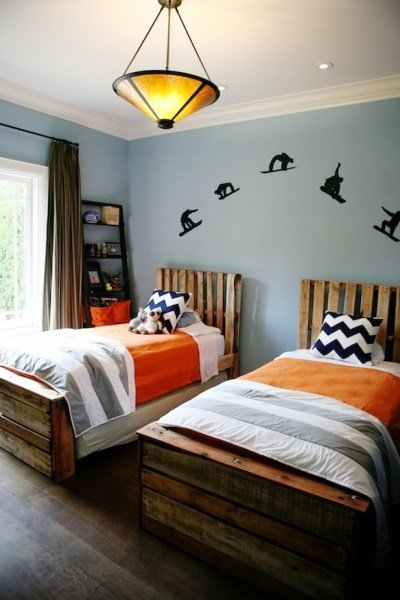 Best 18 Shared Bedroom Ideas For Kids With Pictures