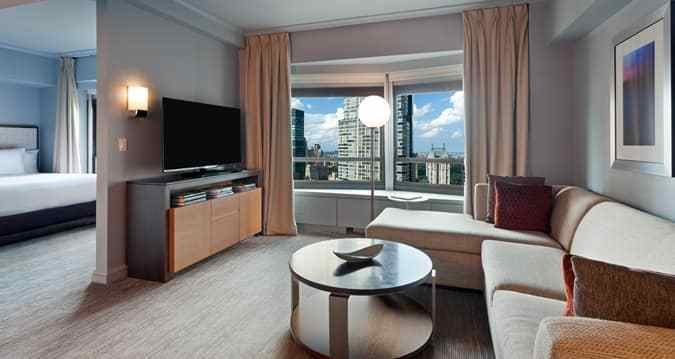 Best 2 Bedroom Suite New York Midtown Gym Picture Of The With Pictures