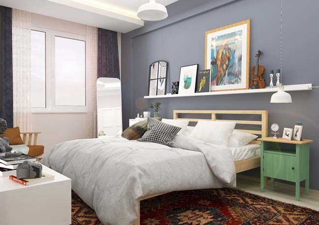 Best Bedroom Interior Design For Student With Pictures