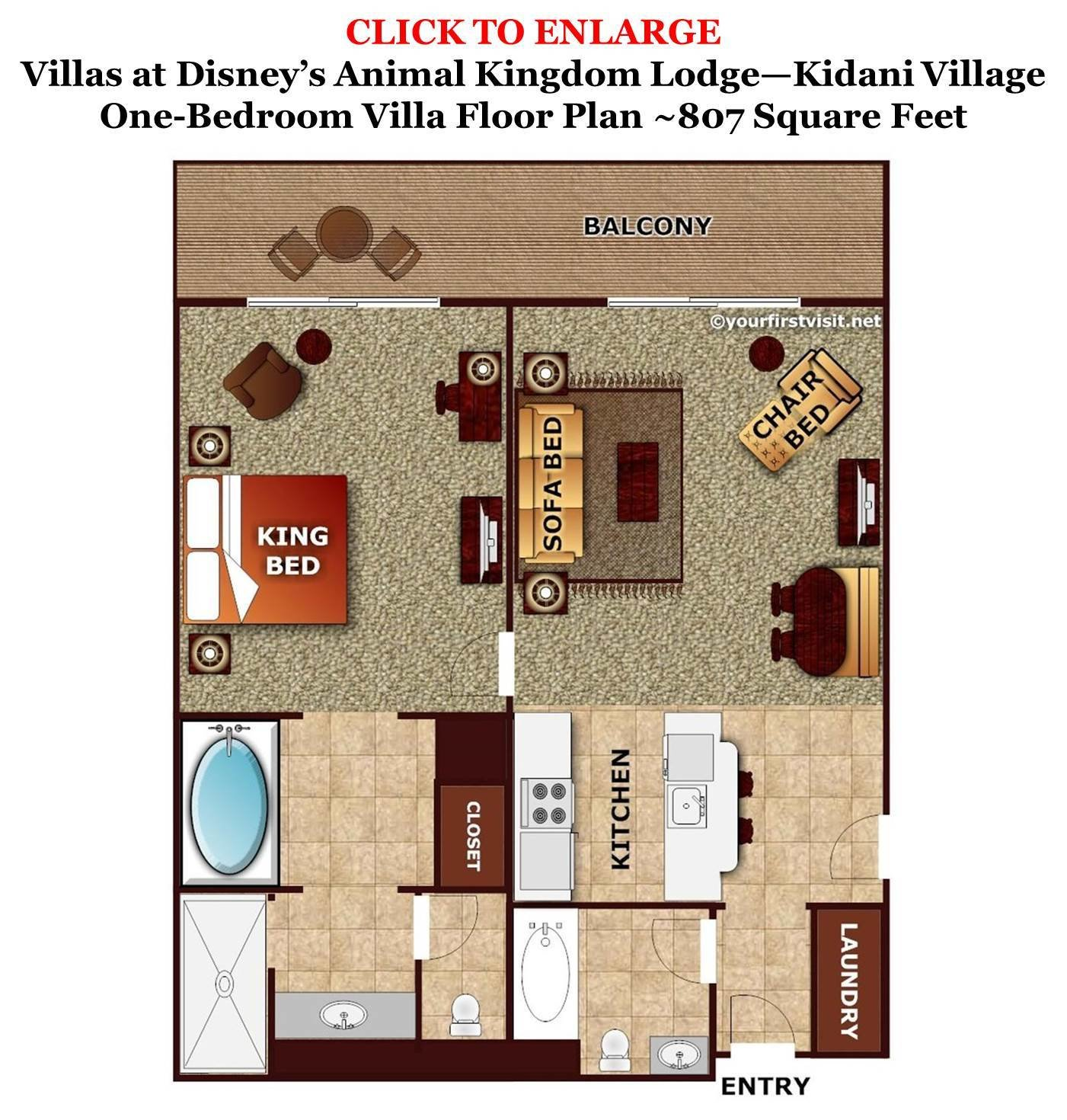 Best Review Kidani Village At Disney's Animal Kingdom Villas Yourfirstvisit Net With Pictures