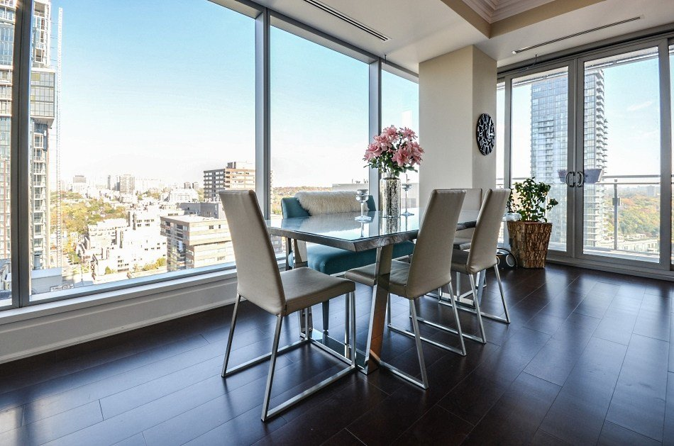 Best Four Seasons Luxury Condo Yorkville Toronto 2 Bedroom With With Pictures