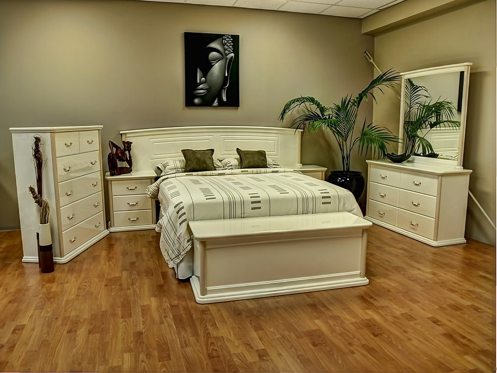 Best Mandalay Two Pack Bedroom Suite Accolade Furniture With Pictures