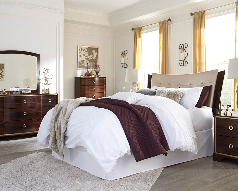 Best Finance Bedroom Sets Ashley Furniture With Pictures Original 1024 x 768