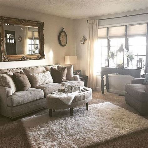 Best Brown Carpet Living Room Ideas On On Carpet Credits Do Not With Pictures