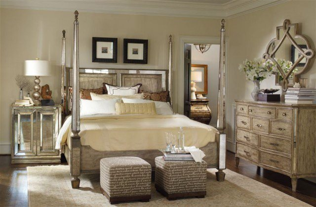 Best 20 Stunning Bedrooms With Mirrored Furniture With Pictures