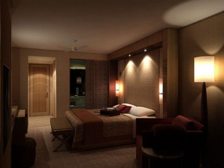 Best 20 Cool Bedroom Lighting Ideas For Your Home Housely With Pictures