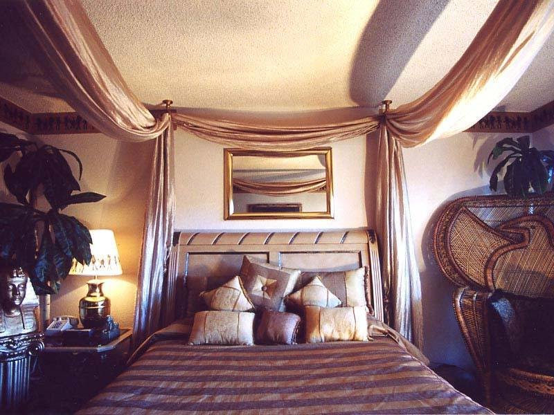 Best A Las Vegas Hotel On The Str*P Egyptian Theme Hotel Rooms With Pictures