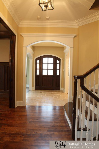 Best Battaglia Homes Custom Built Home Hinsdale Il 5509 S With Pictures