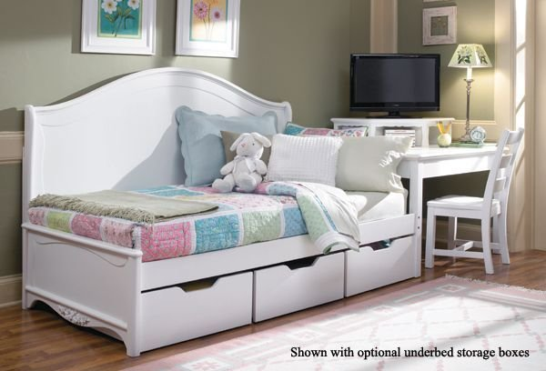 Best Lea Youth Furniture Lea Haley Daybed Bedroom Set Kids With Pictures