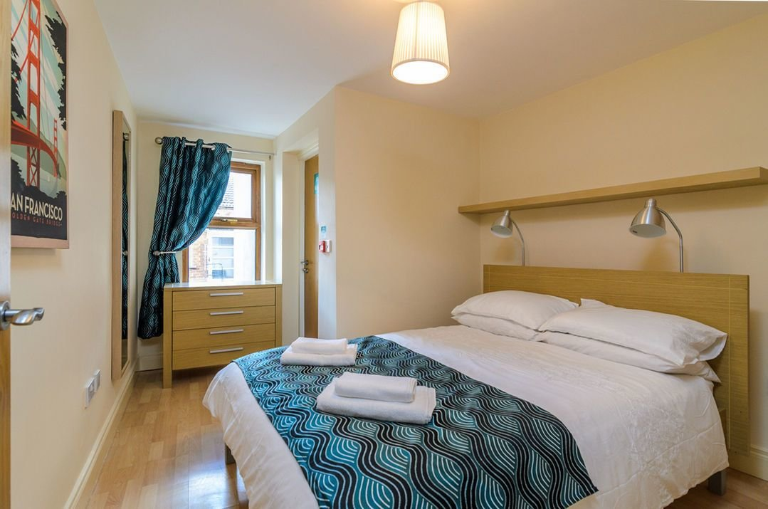 Best Belfast Short Lettings 2 Bedroom Apartment Close To With Pictures