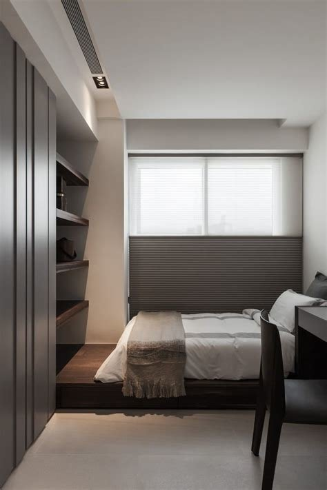 Best Furniture Layout Small Bedroom How To Arrange In A With Pictures