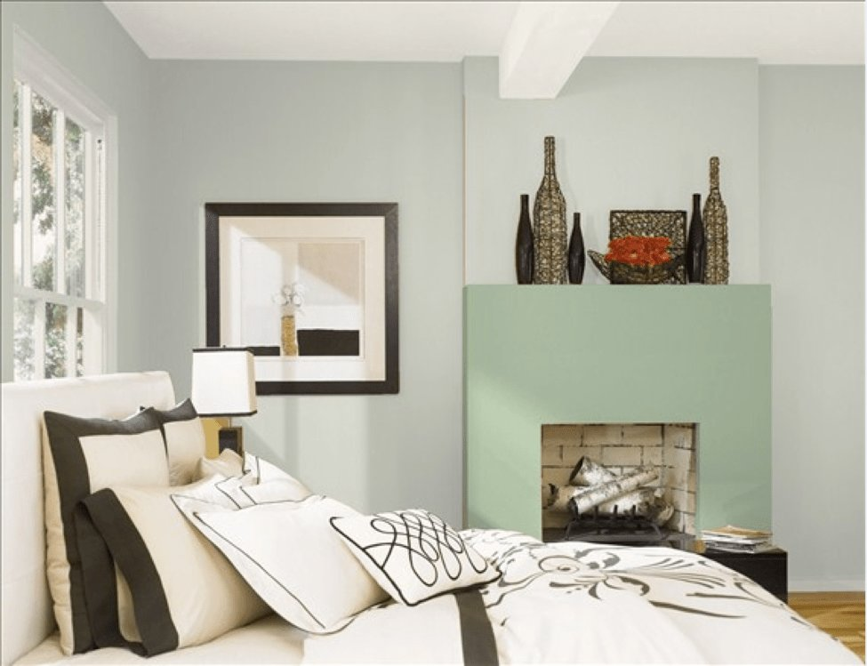 Best Calming Paint Colors For Bedrooms – Blackhawk Hardware With Pictures