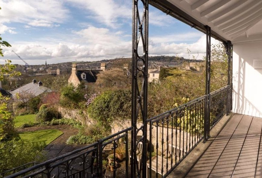 Best 4 Bedroom Property For Sale In Darlington Place Bath Ba2 With Pictures